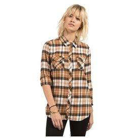 Volcom Volcom Desert Fly LS Shirt