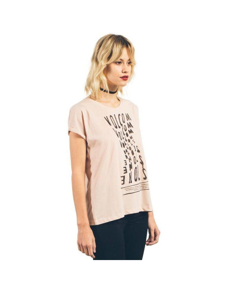 Volcom Volcom Cruize It Tee