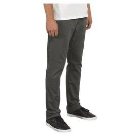 Volcom Volcom Vorta 5 Pocket Slub Jeans