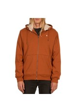 Volcom Volcom Single Stone Lined Zip Hoody