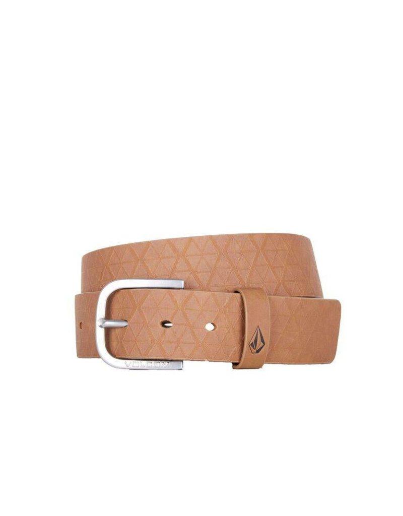 Volcom Volcom Draft PU Belt