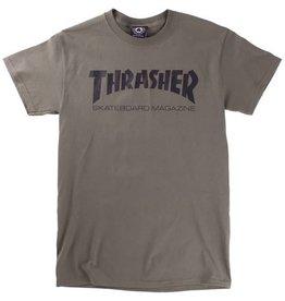 Thrasher Thrasher Skate Mag T-Shirt A