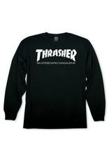 Thrasher Thrasher Skate Mag LS T-Shirt