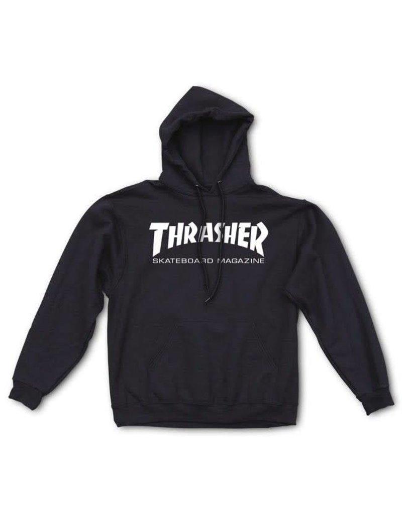 Thrasher Thrasher Skate Mag Hoody