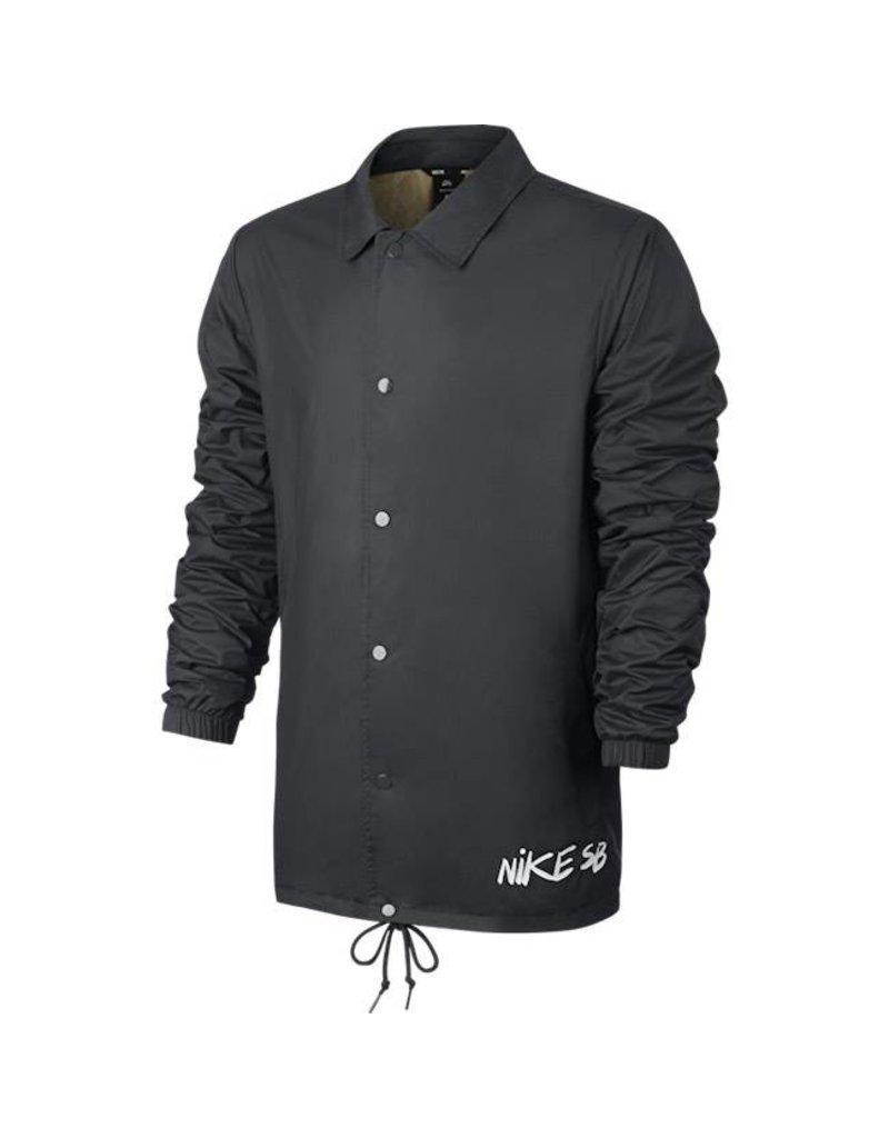 Nike SB Nike SB Shield Icon Quilted Coach Jacket