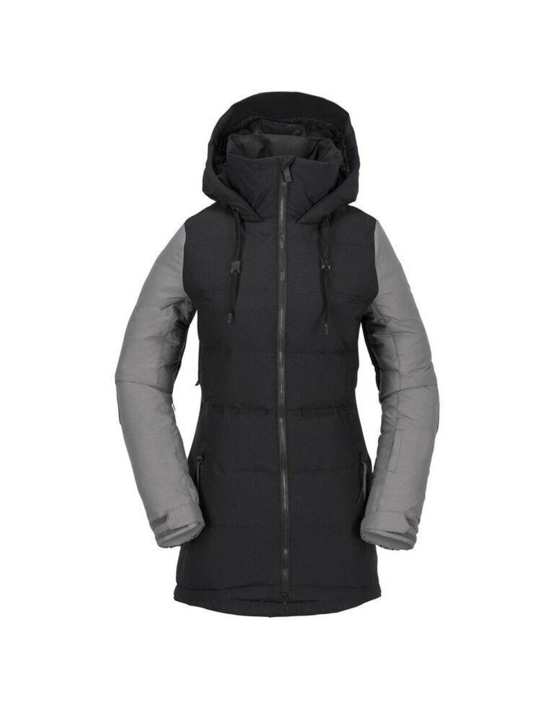 Volcom Volcom Elias Puff Down Jacket