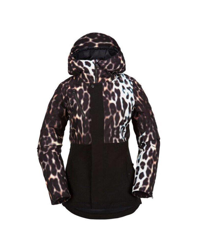 Volcom Volcom Jasper Insulated Jacket