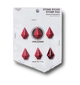 Volcom Volcom Stone Studs Stomp - Rose