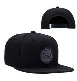 Coal Coal Classic Hat - Black