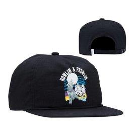 Coal Coal Field Hat - Black