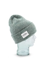 Coal Coal Uniform Beanie - Hunter Green