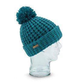 Coal Coal Kate Beanie - Evergreen