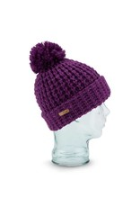 Coal Coal Kate Beanie - Plum