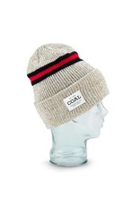 Coal Coal Uniform SE Beanie - Natural
