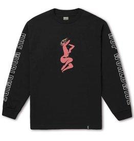 Huf Huf Nebula LS T-Shirt