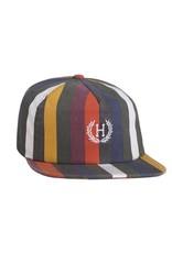 Huf Huf Colors Strapback Hat - Multi