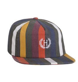 Huf Huf Colors Strapback Hat - Multi