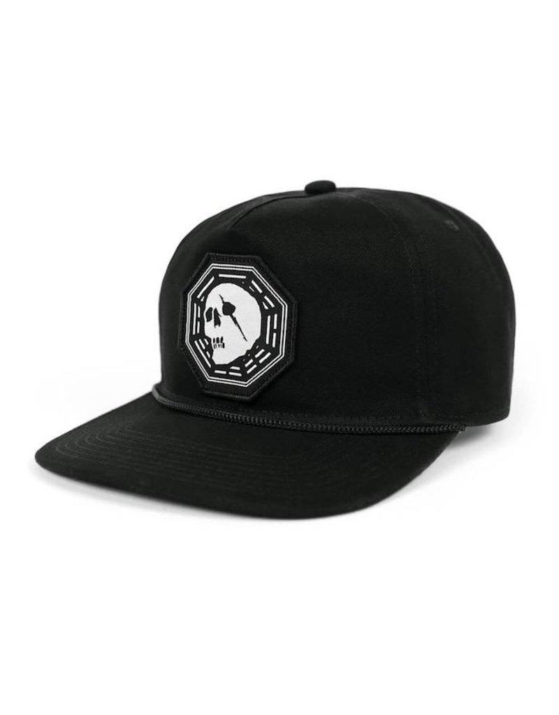 Capita Capita Kult Cap - Black