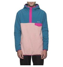 Huf Huf Muir Hooded Pullover Jacket
