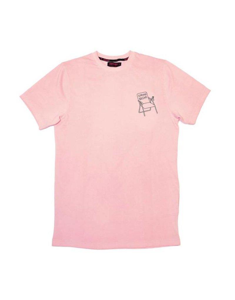Capita Capita SB Locals Only T-Shirt