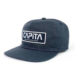 Capita Capita Space Age Cap - Navy