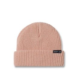 Huf Huf Usual Beanie - Dusty Pink