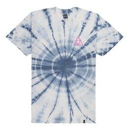 Huf Huf Washed Triple Triangle T-Shirt