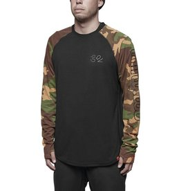 Thirtytwo Thirtytwo Ridelite LS T-Shirt