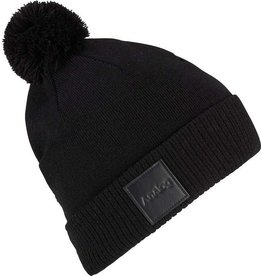 Analog Analog Bigelow Pom Beanie - True Black