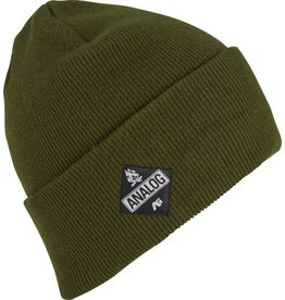 Analog Analog Chainlink Beanie - Forest Night