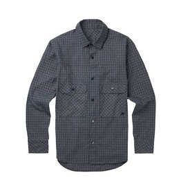 Analog Analog Operative Flannel Shirt