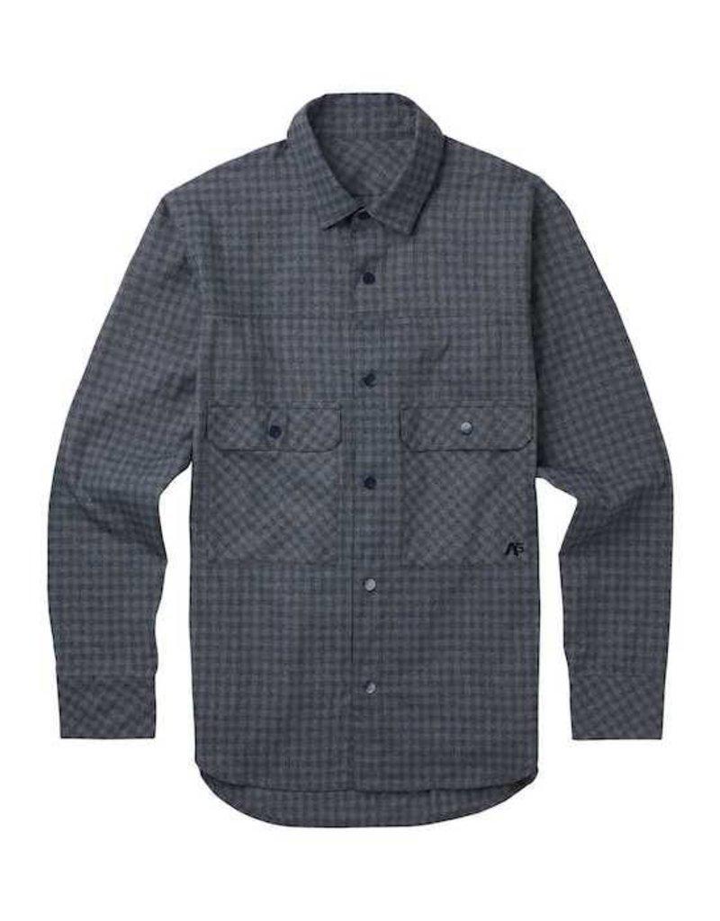 Analog Analog Operative Flannel Shirt