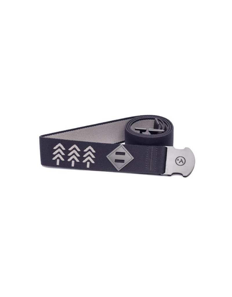 Arcade Arcade Blackwood Belt - Black/Grey
