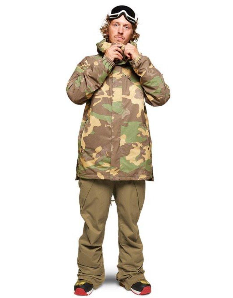 Thirtytwo Thirtytwo Echelon Jacket