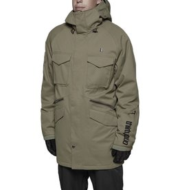 Thirtytwo Thirtytwo Warsaw Jacket