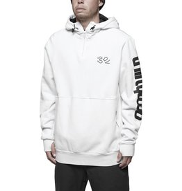 Thirtytwo Thirtytwo Stamped Hoody