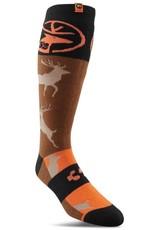 Thirtytwo Thirtytwo Stag Sock