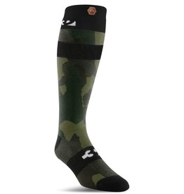 Thirtytwo Thirtytwo Camo Sock