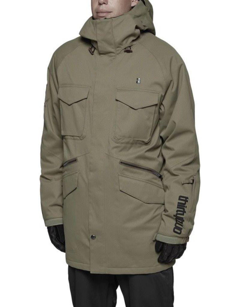 Thirtytwo Thirtytwo Warsaw Jacket