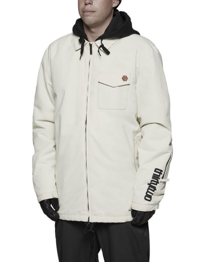 Thirtytwo Thirtytwo Merchant Jacket