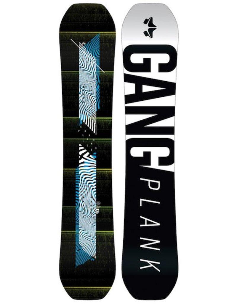 Rome Rome Gang Plank 155