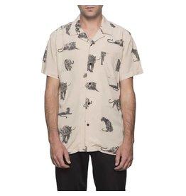 Huf Huf Exotica SS Shirt
