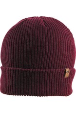 L1 L1 Breach Beanie - Oxblood