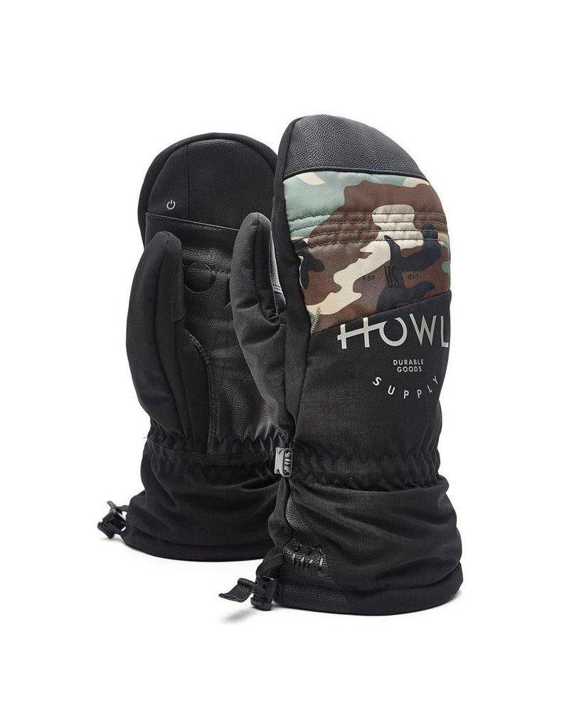 Howl Howl Team Mitt B