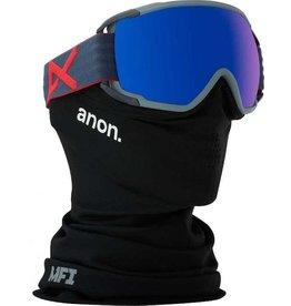 Anon Anon Circuit MFI Goggle - Blue Steel/Sonar Blue