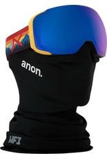Anon Anon M2 MFI Goggle - Range Orange/Sonar Blue
