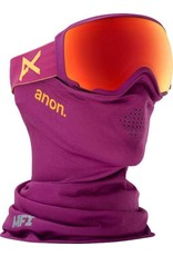 Anon Anon WM1 MFI Goggle - Purple/Sonar Infrared