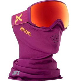 Anon Anon WM1 MFI Goggle - Purple/Sonar Infrared