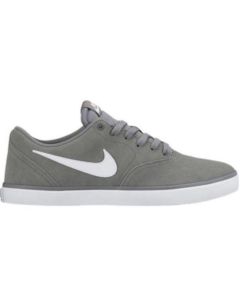 Nike SB Nike SB Check Solar Trainer Grey