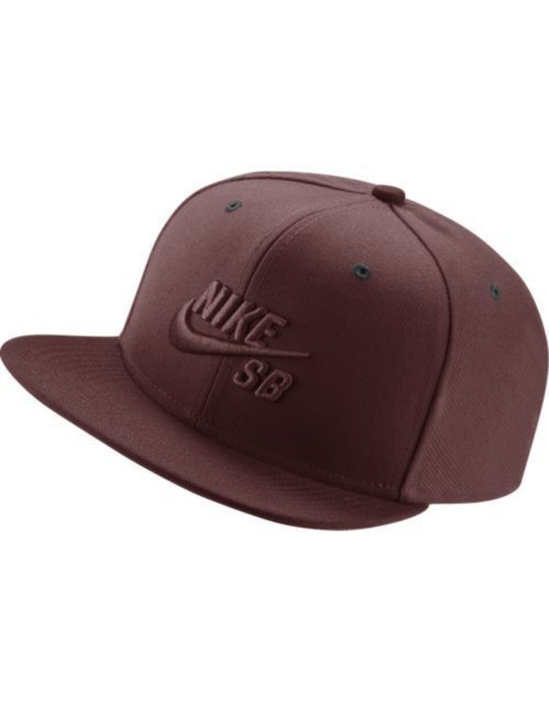 Nike SB Nike SB Pro Hat - Red